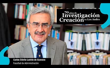foto de Carlos Dávila Ladrón de Guevara