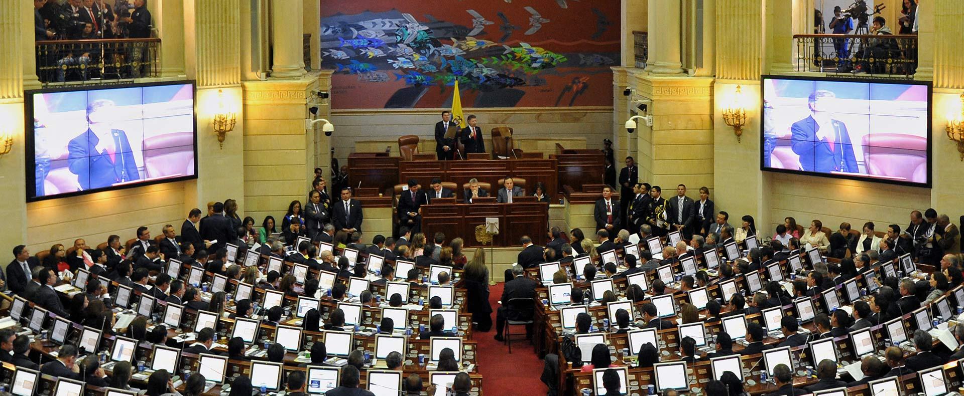 Congreso de la República