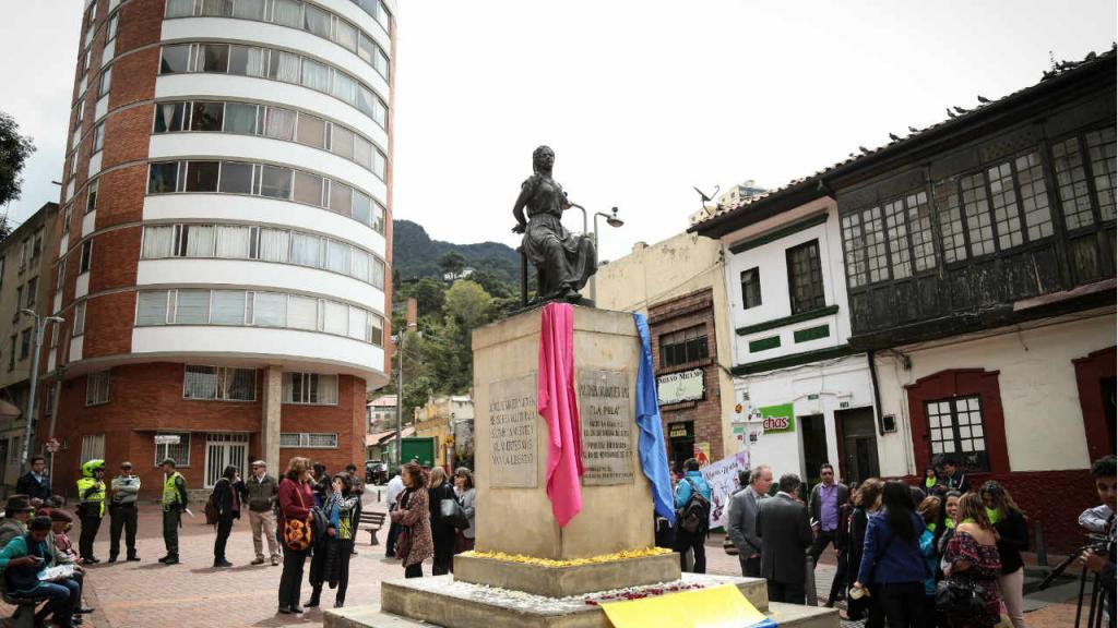 Monumento la Pola
