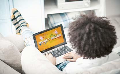 MOOC gratuitos de Uniandes.