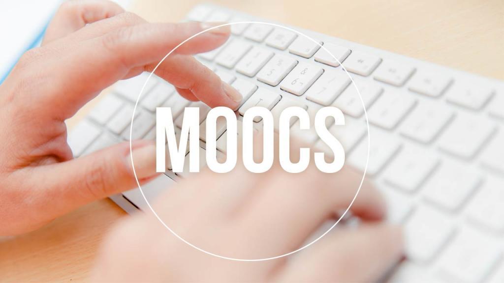 MOOCS Universidad de los Andes