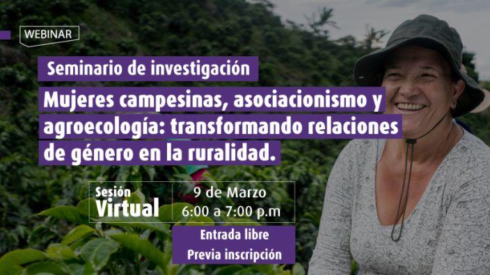 Invitación evento virtual 9 de marzo de 2021