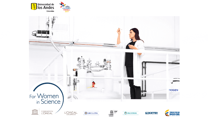 Mujeres en Ciencias e Ingeniería