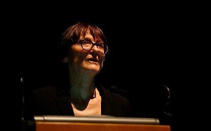 Isabelle Magnin, Directora de investigación INSERM