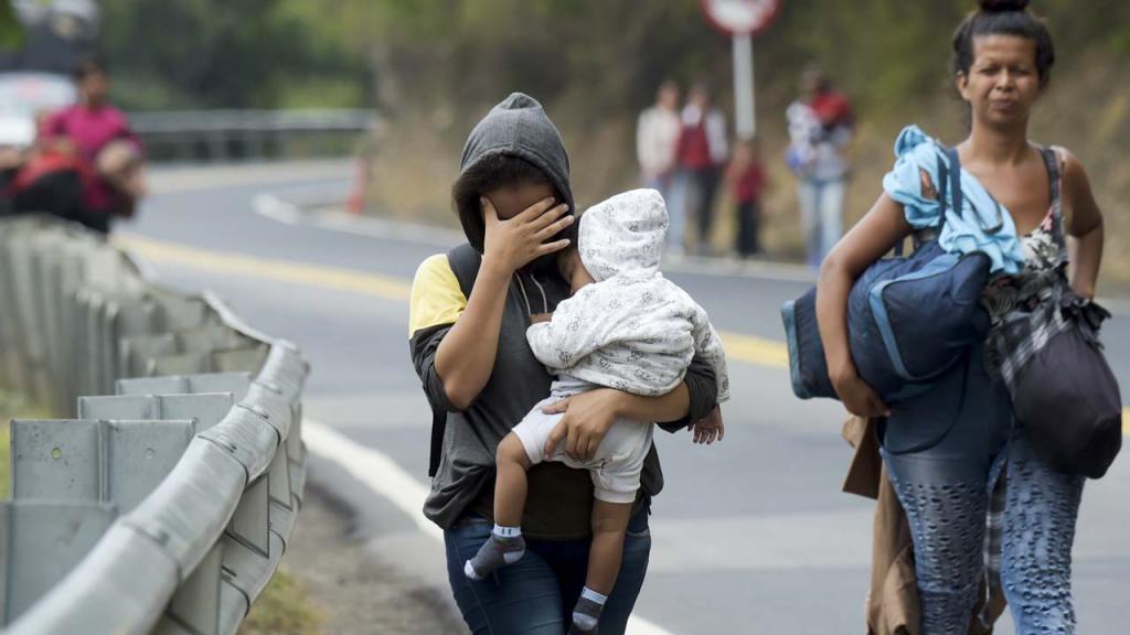 situacion de inmigrantes por coronavirus