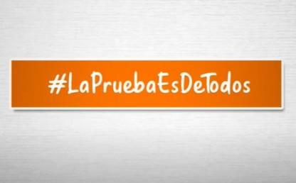 Texto #LaPruebaEsDeTodos Eduardo Behrentz
