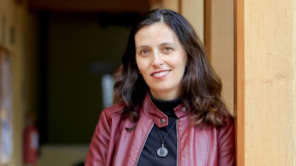 Nathalia Franco Borrero