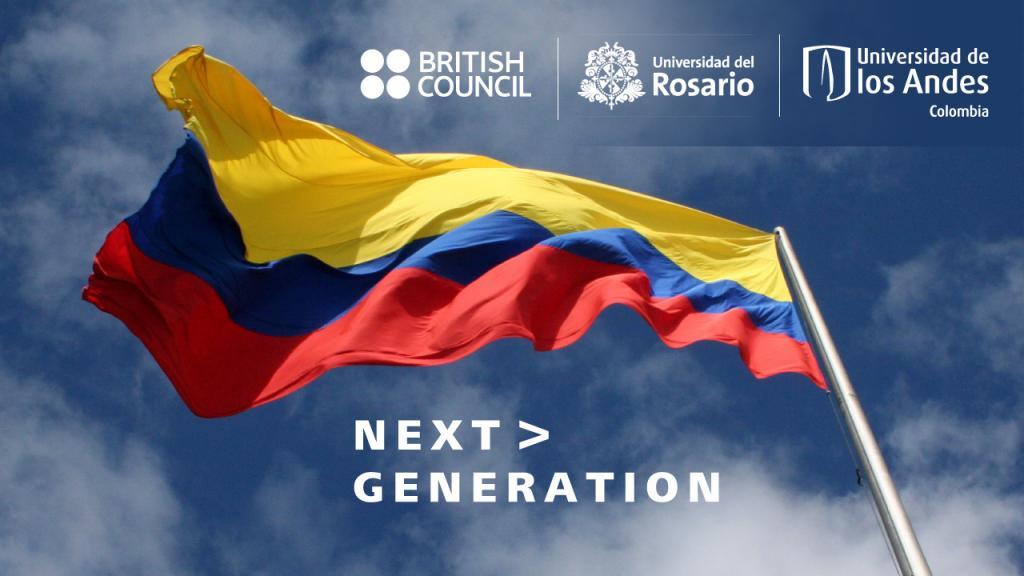 El estudio Next Generation revela lo que piensan los jóvenes colombianos