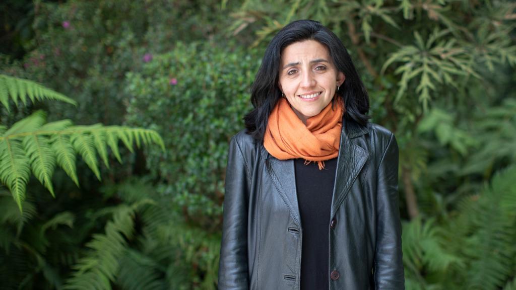 Andrea Lozano Vásquez