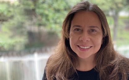 Ángela María Penagos, directora de la iniciativa Agroalimentaria