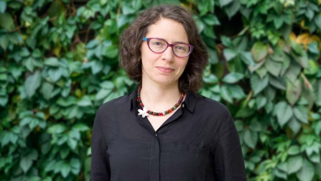 Foto de Sandra Beatriz Sánchez