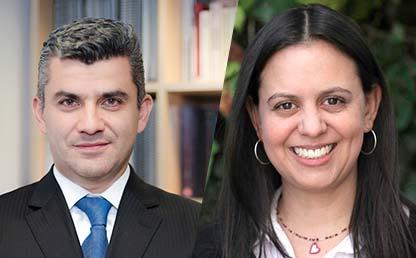 Foto Juan Pablo Casas y Silvia Caro