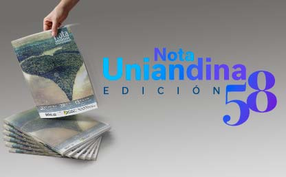 Nota Uniandina 58
