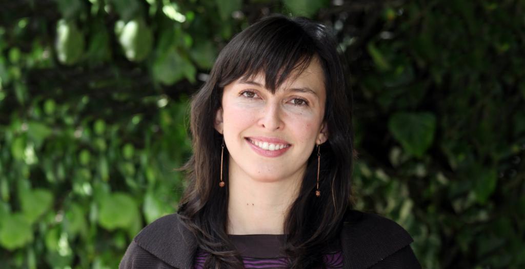 Economista Ximena Peña