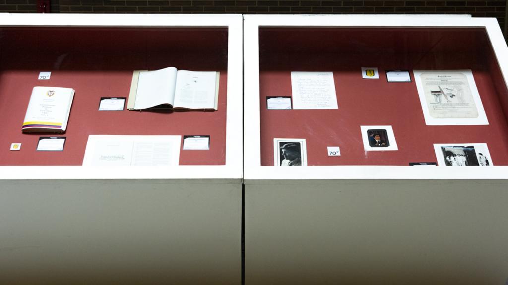 Foto de Archivos personales que reconstruyen la historia