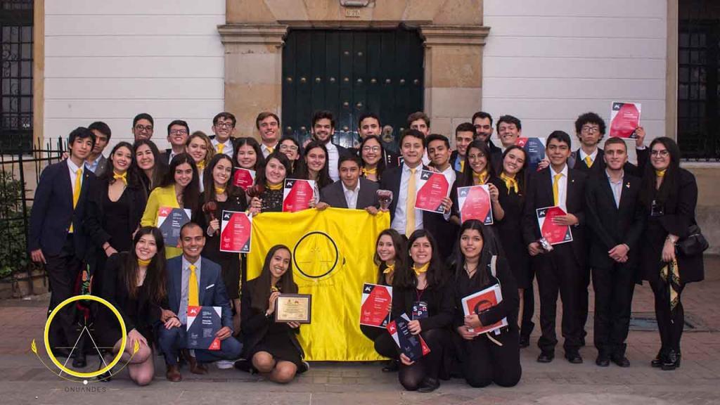 Delegación Onuandes
