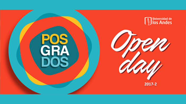 Open Day de Posgrados 2017-2