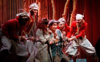 Opera Flauta Magica
