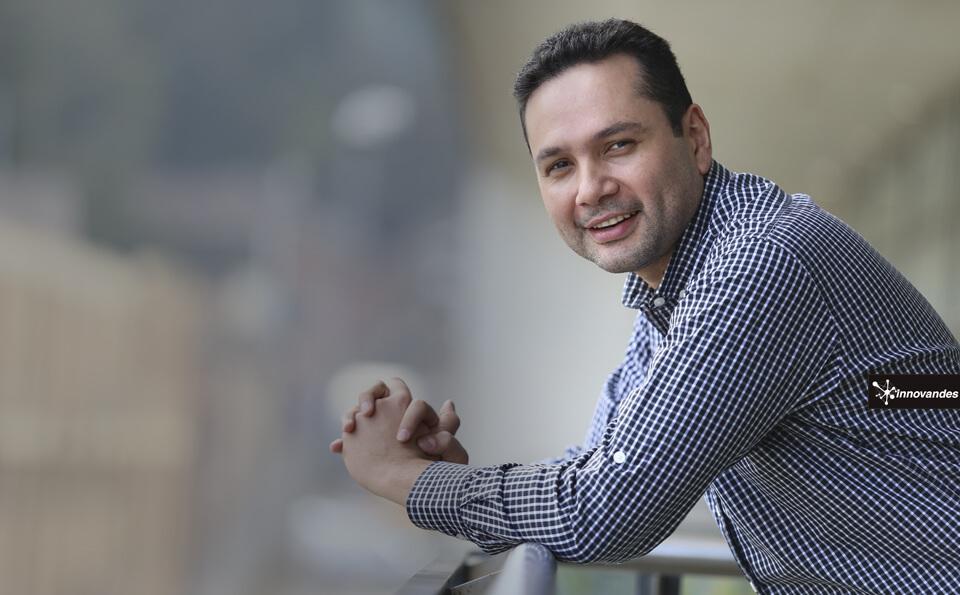 Oscar Alberto Alvarez