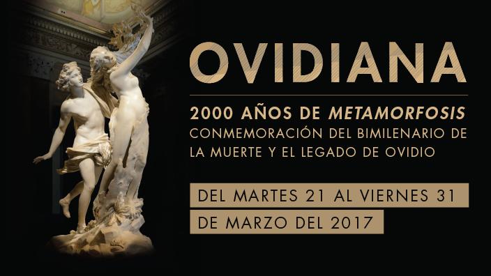 Ovidiana