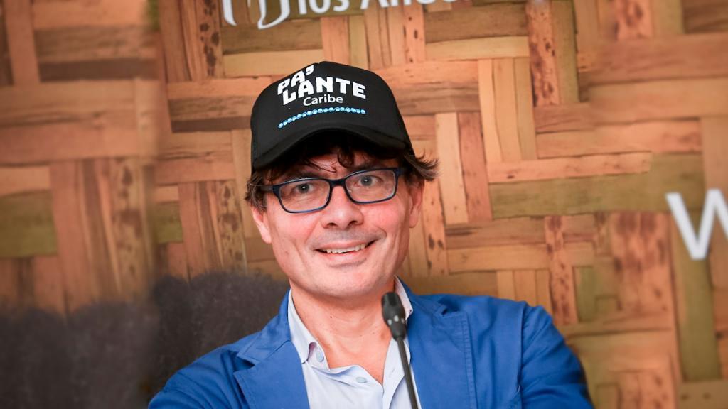 Rector de Los Andes, Alejandro Gaviria.