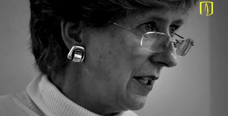 Educación, enseñanza, Pamela Wilkie
