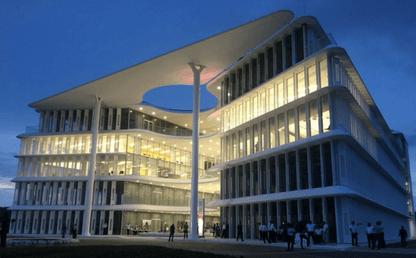 Sede Caribe de la Universidad de los Andes