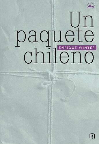 Portada del libro Un paquete chileno
