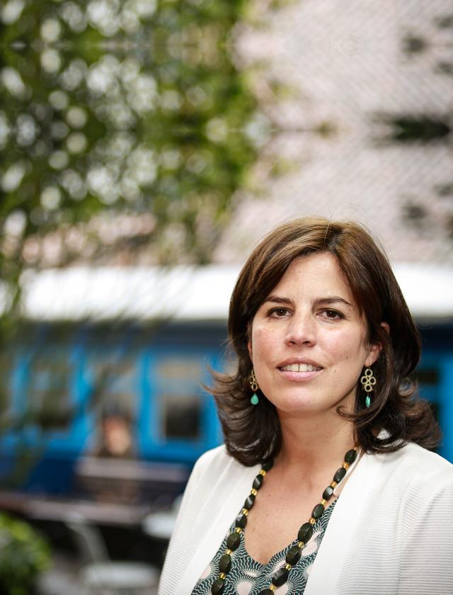 Patricia Zalamea Fajardo