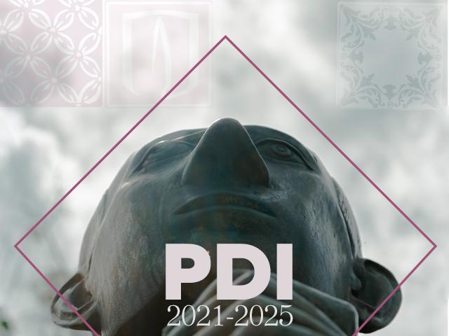 PDI 2021-2025, para adaptarnos a los nuevos desafíos
