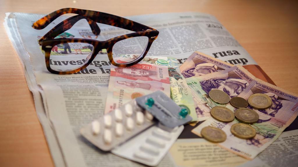 Reforma pensional en Colombia