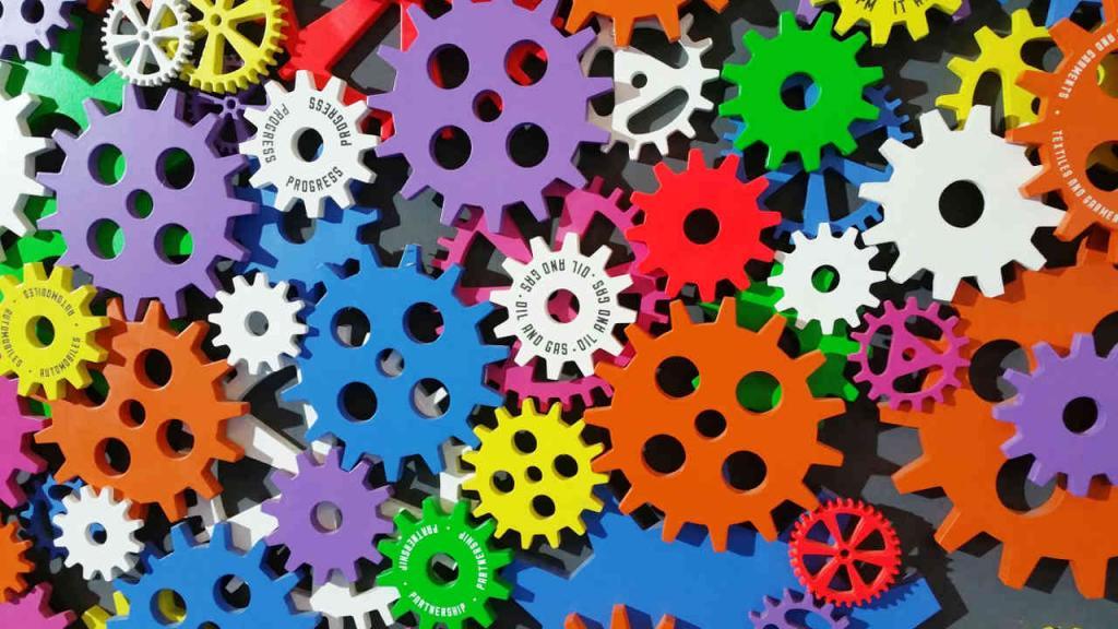 Derecho y creatividad en empresas