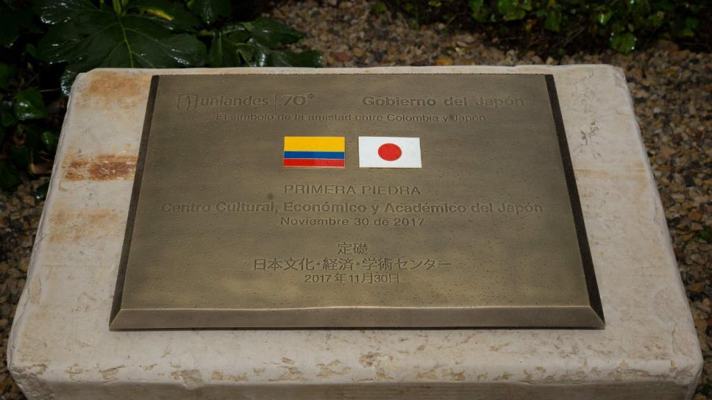 Piedra de Japón