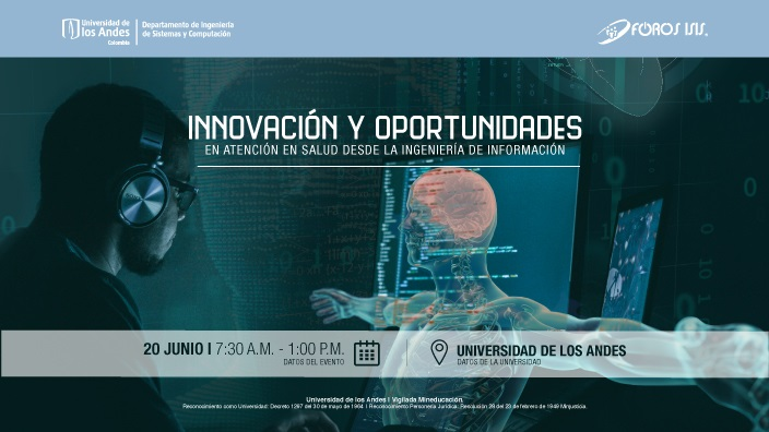 Foro: Innovación y oportunidades