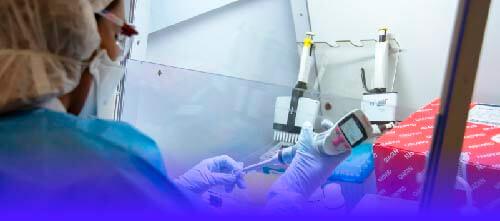Predicción, monitoreo y análisis de datos, laboratorio de análisis de la Universidad de los Andes