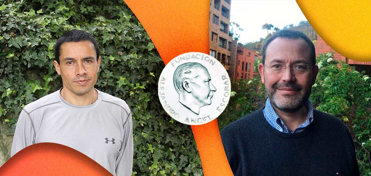 Juan Pablo Ramos-Bonilla y Pablo Roberto Stevenson Díaz