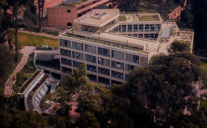 Campus Uniandes