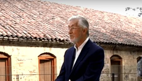 Profesor Jaime Barrera