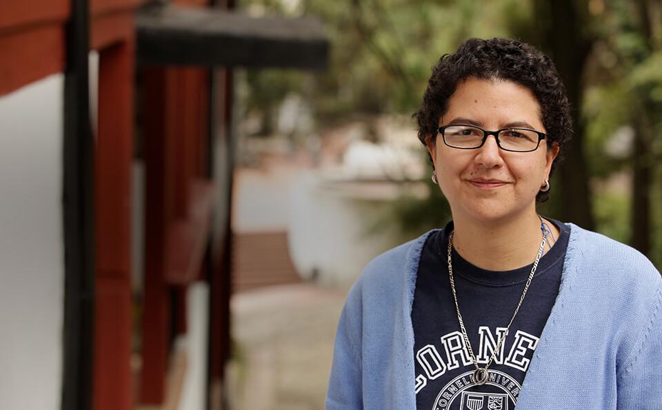 Silvia Restrepo, Investigaciones yuca colombiana biologia