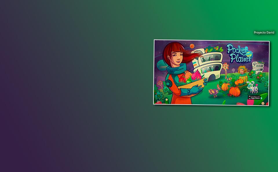 proyecto david ingenieria especializacion software juegos