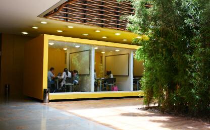Uniandes, la universidad colombiana con más áreas entre las 100 mejores del mundo