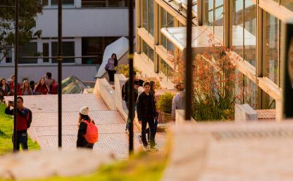 Los Andes campus