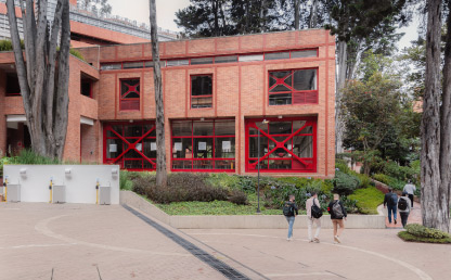 Campus, arquitectura, universidad