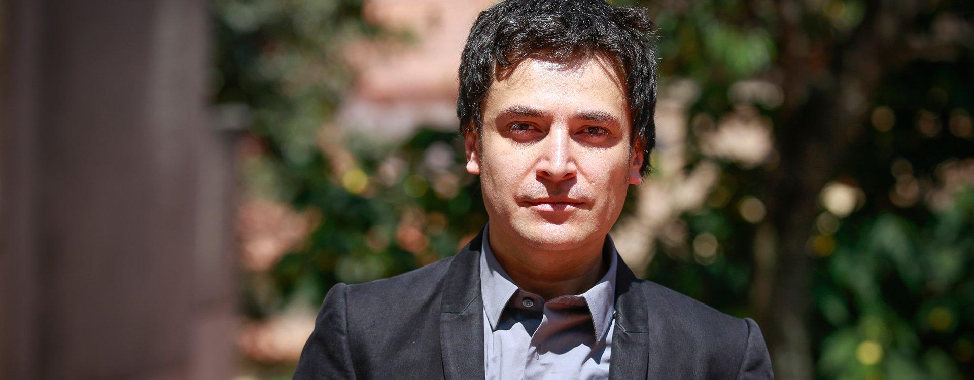 Hernando Barragán, decano de la Facultad de Arquitectura y Diseño