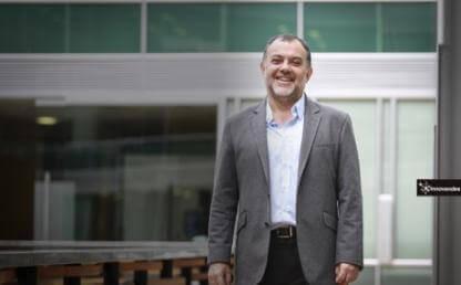 Rafael Vesga economista administracion y politicas publicas carnegie mello university