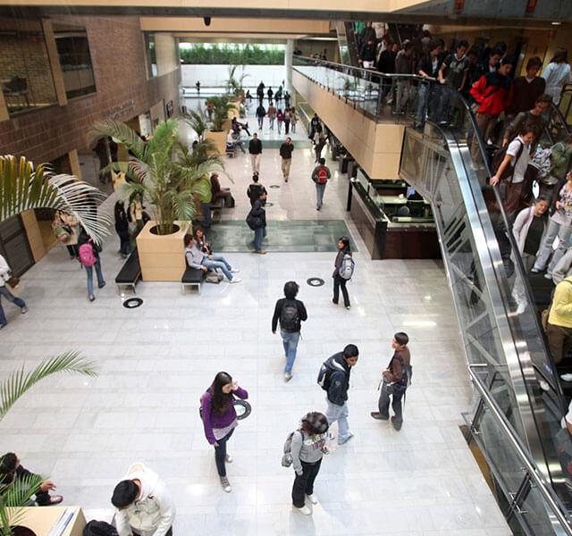 Ranking y acreditación Universidad de los Andes