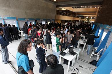 Reclutamiento Universidad de los Andes