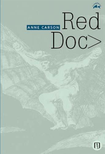 Cubierta del libro Red Doc>