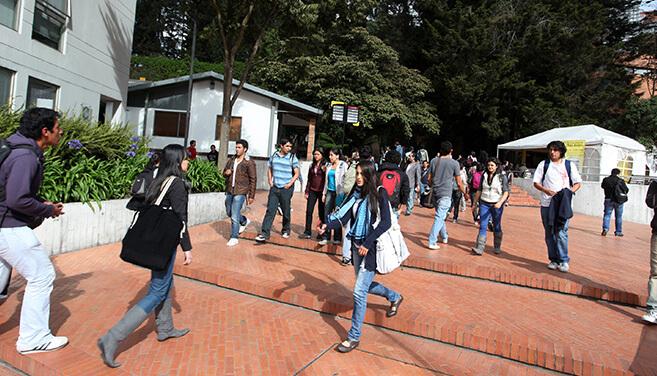 Reglamento de estudiantes  Universidad de los Andes