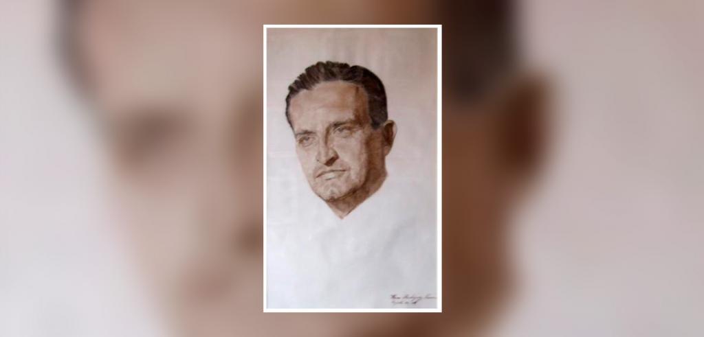 Reinaldo Muñoz Zambrano, rector de la Universidad de los Andes entre 1967 y 1968